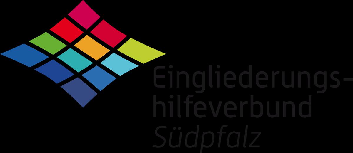 Logo des Eingliederungshilfeverbunds Südpfalz
