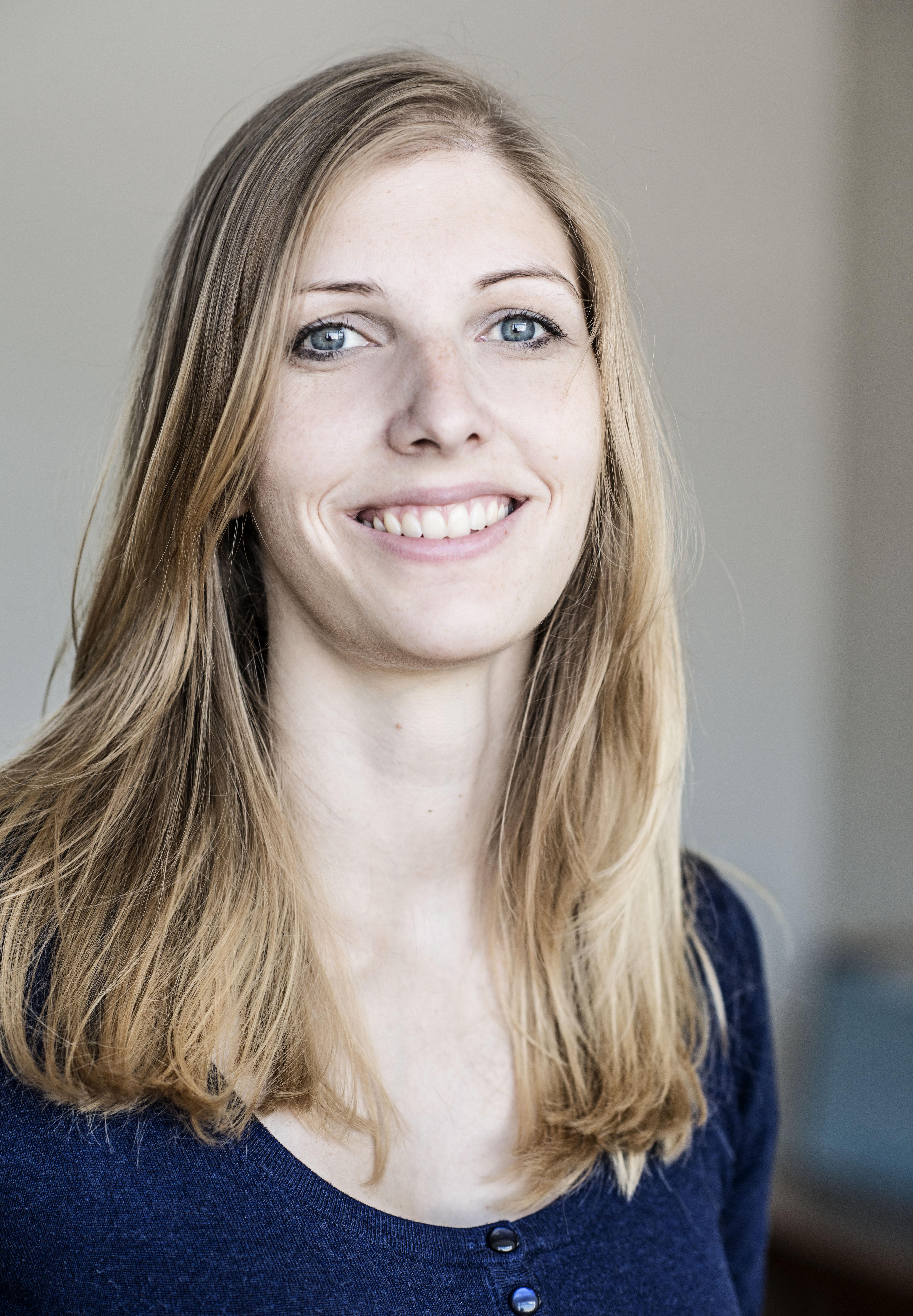 Miriam Spieß