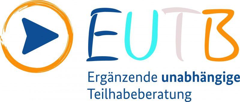 Logo der Ergänzenden Unabhängigen Teilhabeberatung